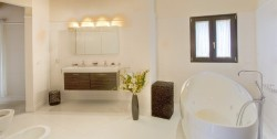 Luxury villa Marbella 10 bedrooms Villa el Cano ensuite bathrooms