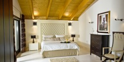 Luxury villa Marbella 10 bedrooms Villa el Cano second bedroom first floor