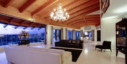 Luxury villa Marbella 10 bedrooms Villa el Cano stunning open plan lounge