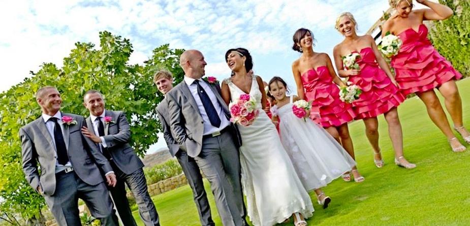 villa el cid wedding 1