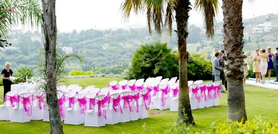 villa el cid wedding 2
