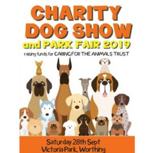 dog show design 2