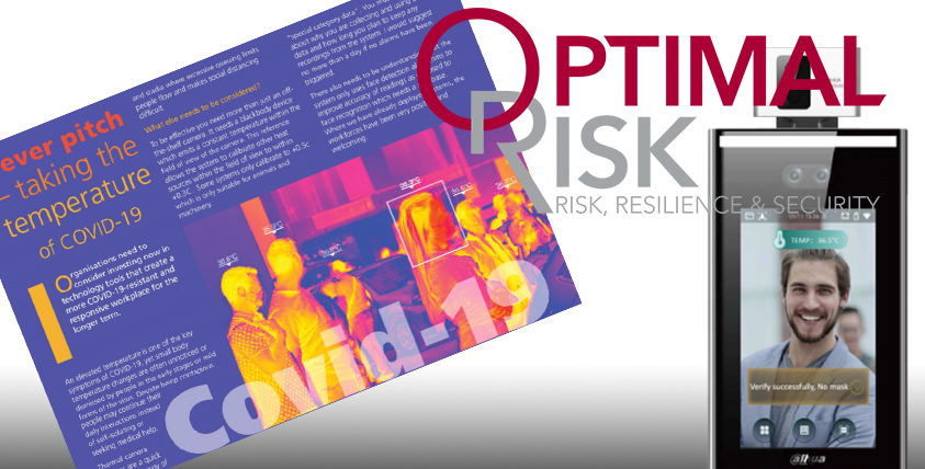Optimal Risk D3 Marketing work