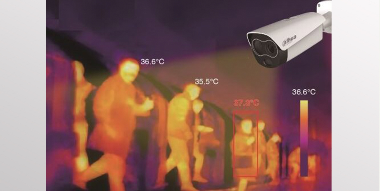 optimal risk thermal cameras