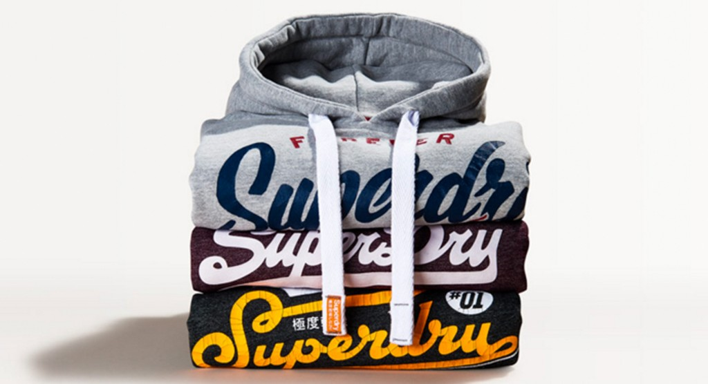 Building brand loyalty the Superdry way