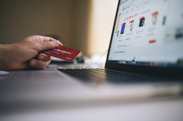 Online marketing vital as 'Retail apocalypse' grows